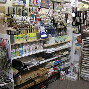 Art Supplies 3